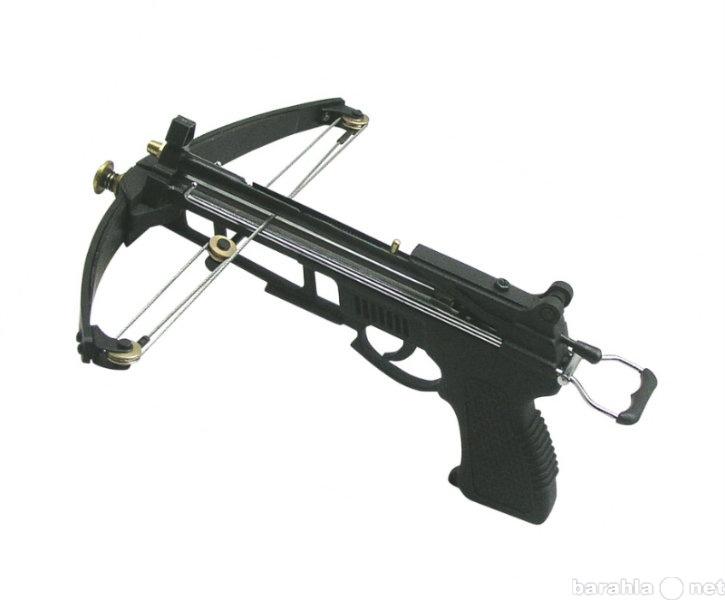 "Продам арбалет-пистолет ""Аспид"""