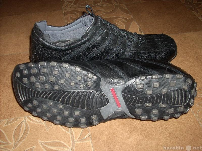Продам Новые мужские ботинки