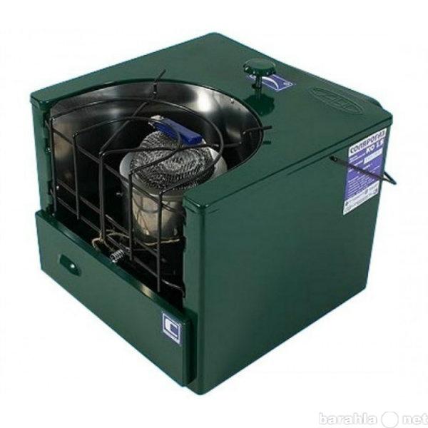 Продам: Обогреватели на жидком топливе