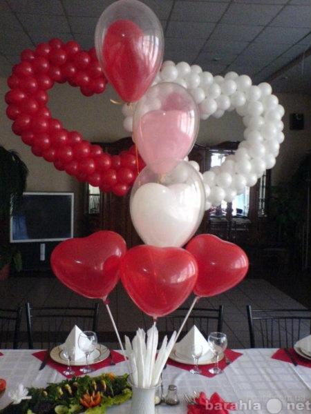 Продам: Воздушные шары с гелием