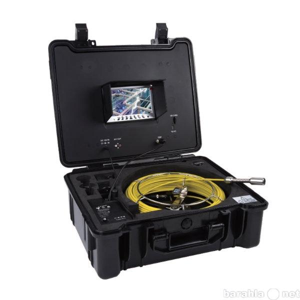 Продам Система телеинспекции TIS 05-40