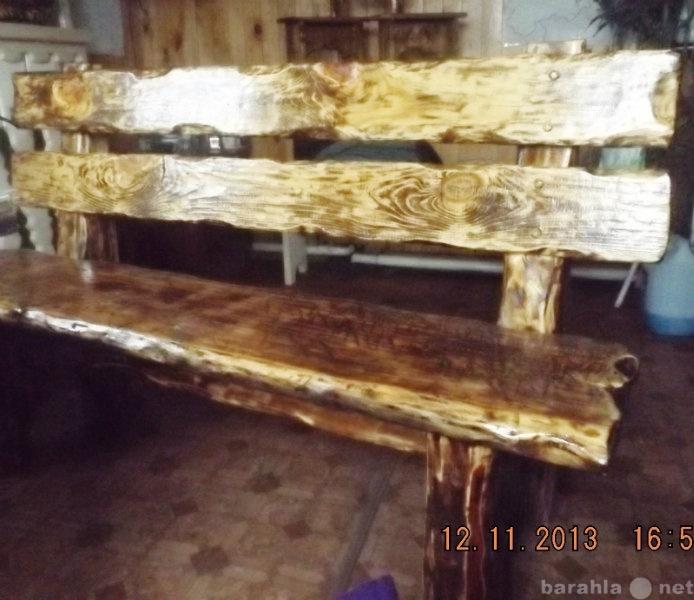 Продам Мебель из дерева