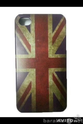 Продам Накладки на iPhone 4