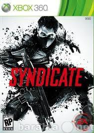 Продам: Syndicate (Лицензия) XBOX360