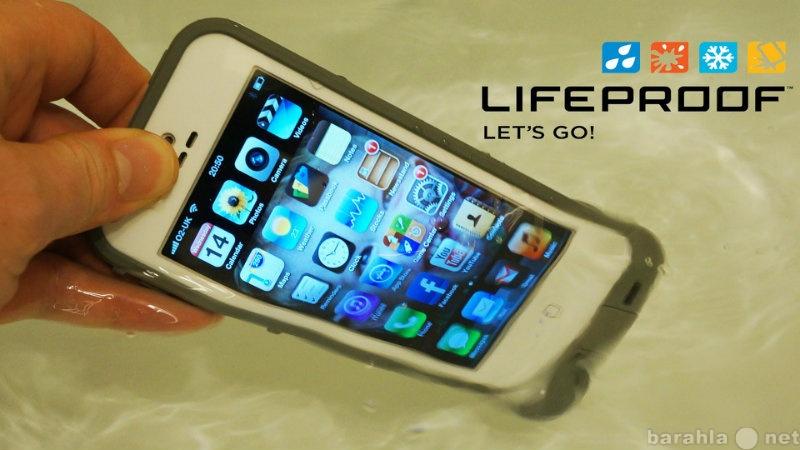 Продам Водонепроницаемый чехол для iphone