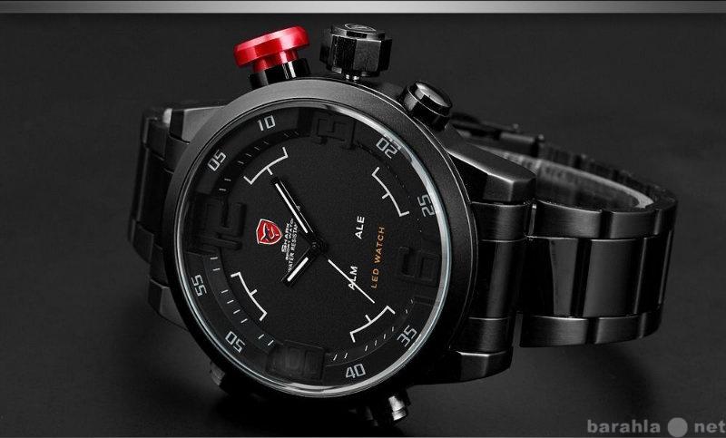 Продам Роскошные кварцевые спортивные часы