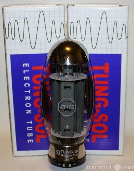 Продам Радиолампа KT150 Tung-Sol