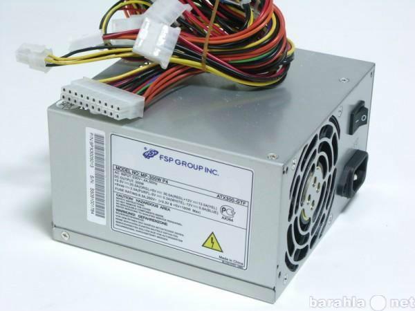 Продам ATX 300W FSP MP- P4