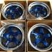 Продам Шины диски R16 - R22 из Японии б/у