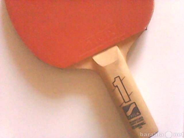 Продам ракетка для настольного тенниса