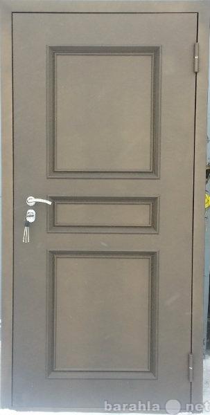 Продам: Двери входные.