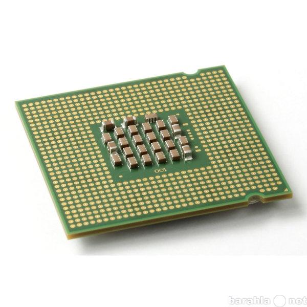 Продам Процессоры интел для компов