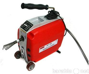 Продам Машина для прочистки канализации SP-180B