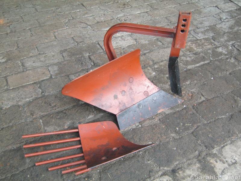 Продам Комплект навесного оборудования