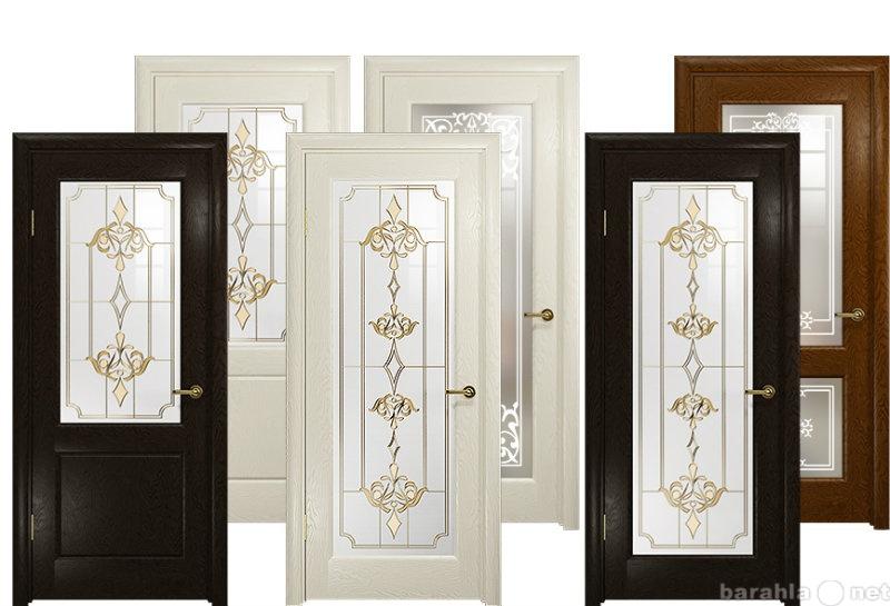 Продам Ульяновские межкомнатные двери