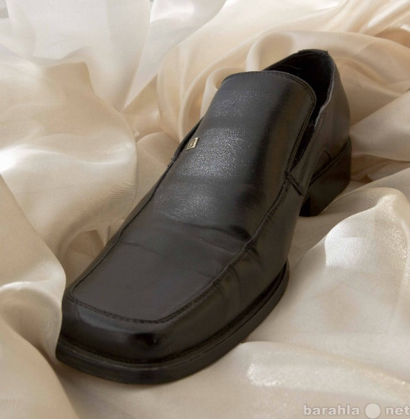 Продам Продам туфли мужские , 41 р, нат. кожа.
