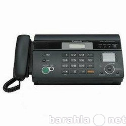 Продам Продам факс Panasonic KX-FC962 Б/У