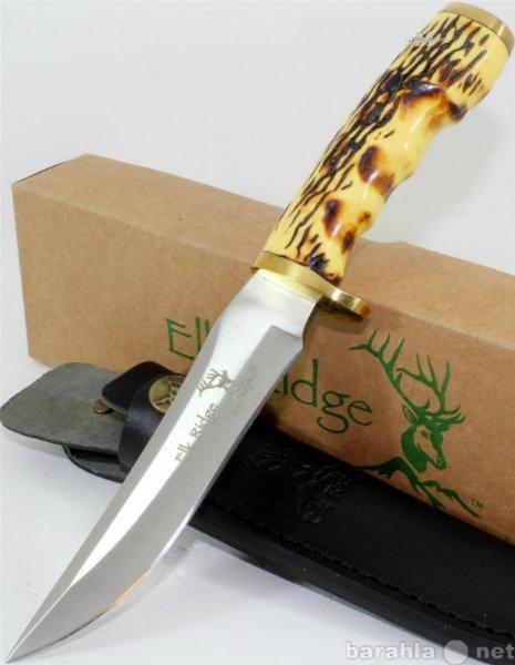 Продам Нож Elk Ridge