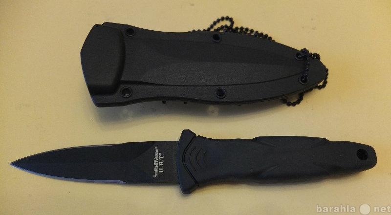 Продам Smith&Wesson нож