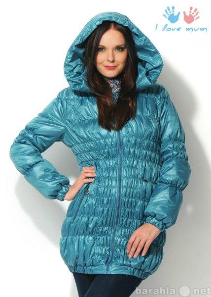 Продам Куртка демисезонная для беременных
