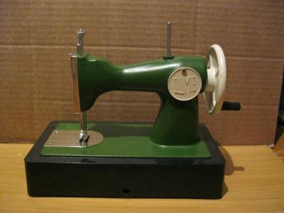 Детская Швейная Машинка Дшм1в Инструкция - фото 6