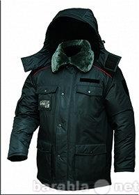 Продам куртка для полиции женская зимняя