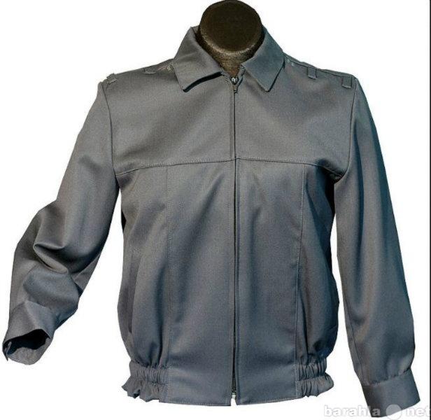 Продам куртка форменная мвд женская летняя