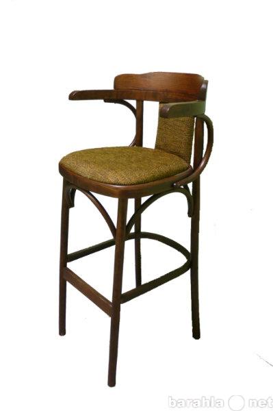 Продам Барные деревянные стулья и кресла