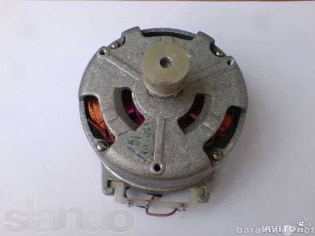 Продам Двигатели к катушечным магнитафонам