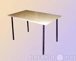 Продам столы и табуретки