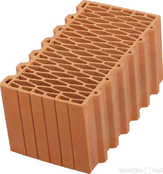 Продам Блоки керамические Porotherm 44