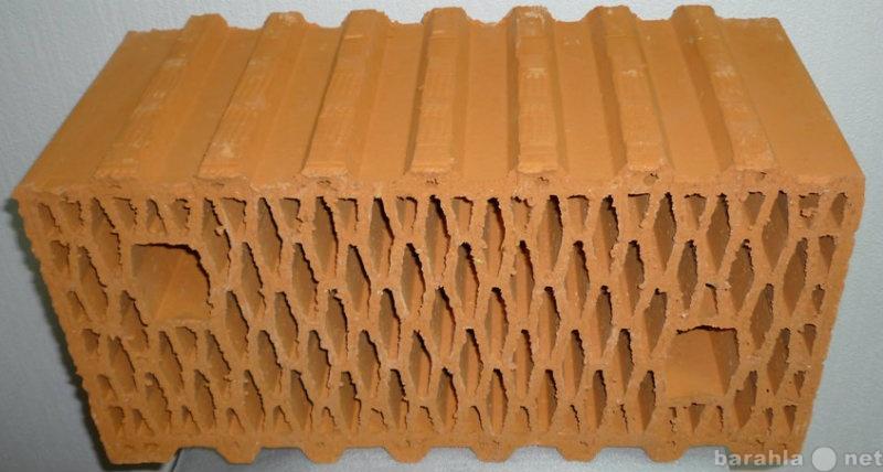 Продам Блок керамический Porotherm 51
