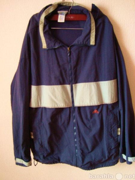 Продам Куртка весна-осень ''adidas&