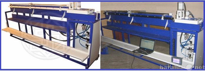 Продам установка мерной резки пластиковых труб