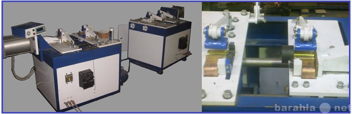 Продам станок высадки анкерных головок СМЖ-128