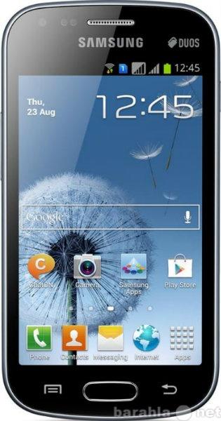 Продам смартфон Samsung S7562 Galaxy S Duos