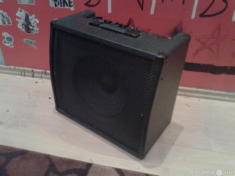 Продам Комбик гитарный GREG BENNETT SGA120