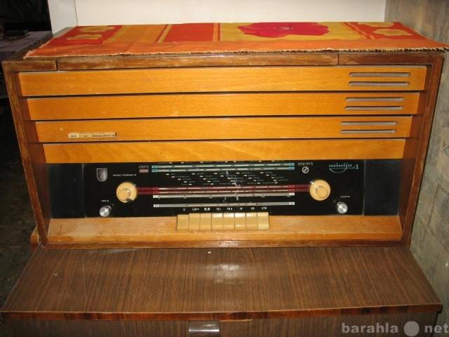 Продам Радиола Советских времен
