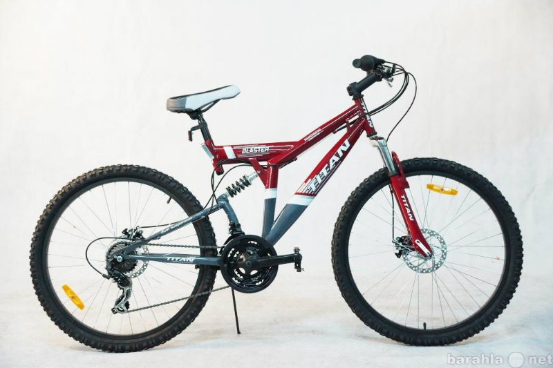 Продам велосипед