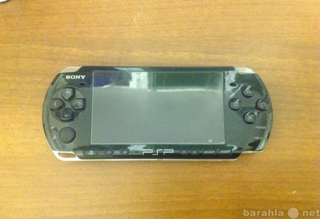 Продам: PSP Slim and Lite 3008