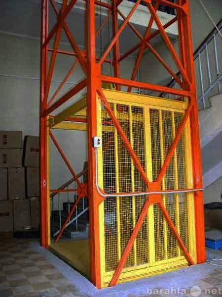 Продам Проектирование лифтового оборудования.
