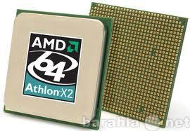 Продам 2 ядра AMD Athlon Х2