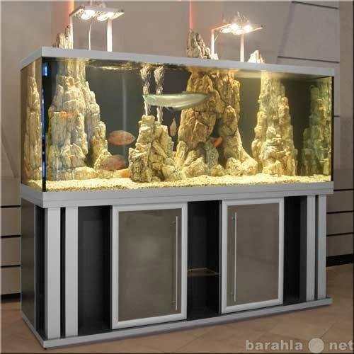 Продам Эксклюзивные аквариумы