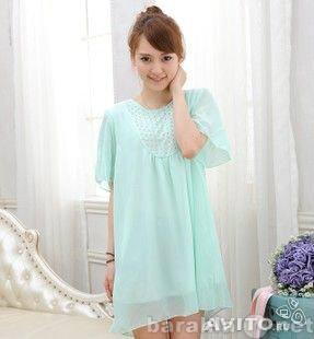 Продам туники-платья новые
