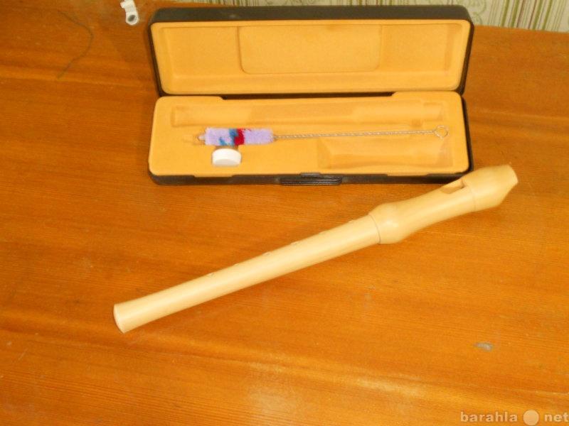 Продам флейта
