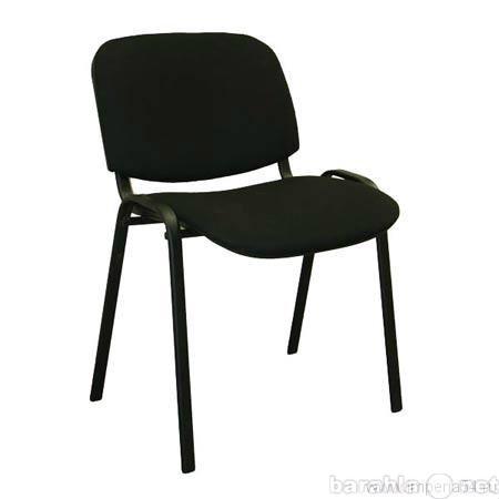 Продам стулья черные для офиса