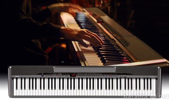 Продам Электронное пианино Casio px-320+стойка