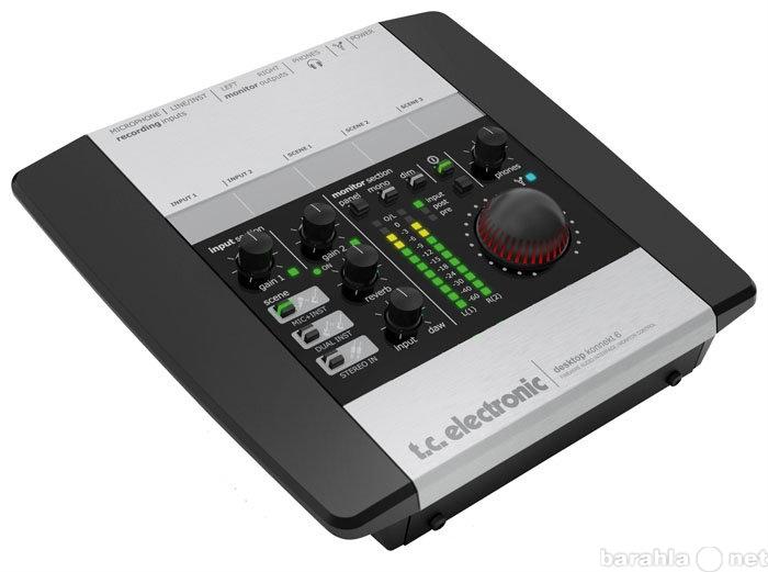 Продам Продаю TC Electronic Konnekt 6