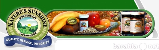 Продам Магазин натуральных продуктов NSP НСП