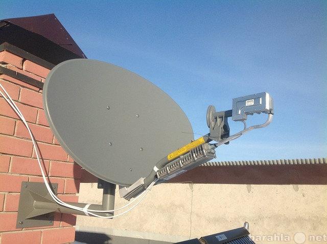 Продам: Спутниковый интернет (двухсторонний)